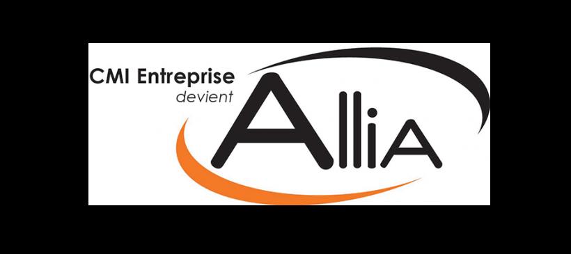 CMI Entreprise becomes AlliA