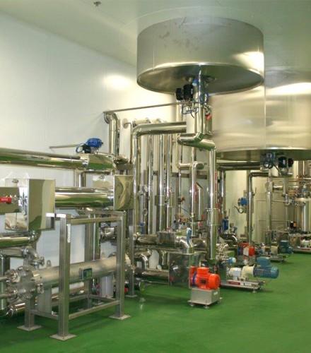 Process utility