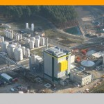 ALLIA // participates in the inauguration of the Biomass Cogeneration Plant at DRT