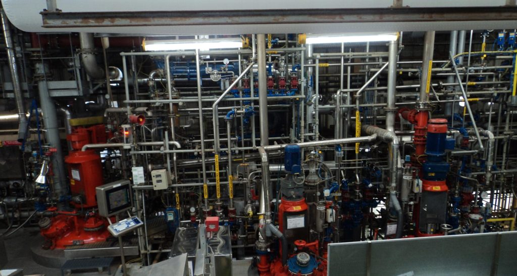 ZACH SYSTEM – Fine chemicals sustained collaboration